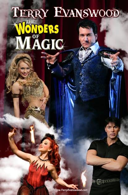 Wonders of Magic 2011