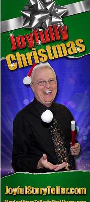 Joyfully Christmas
