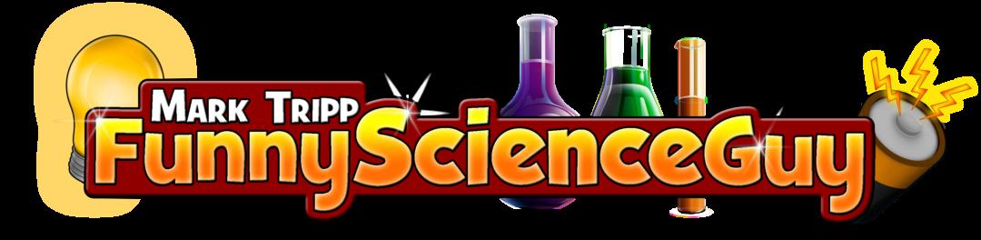 Funny Science Guy