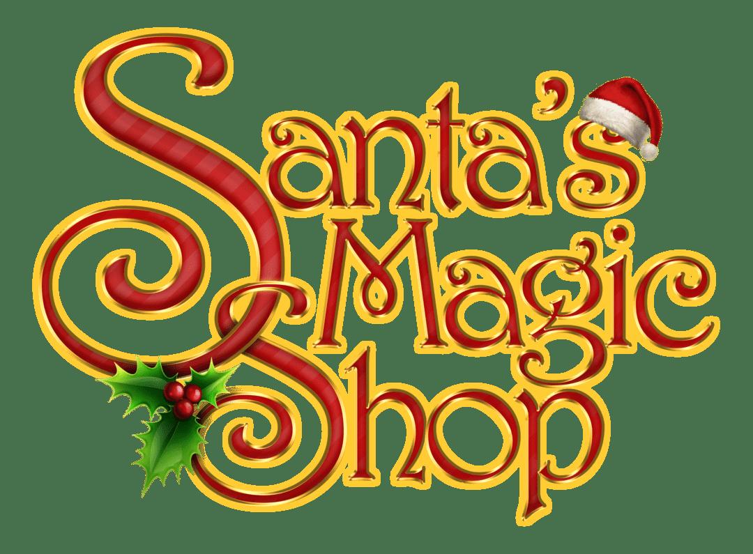Santa's Magic Shop