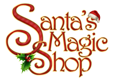 Santa's Magic Shop