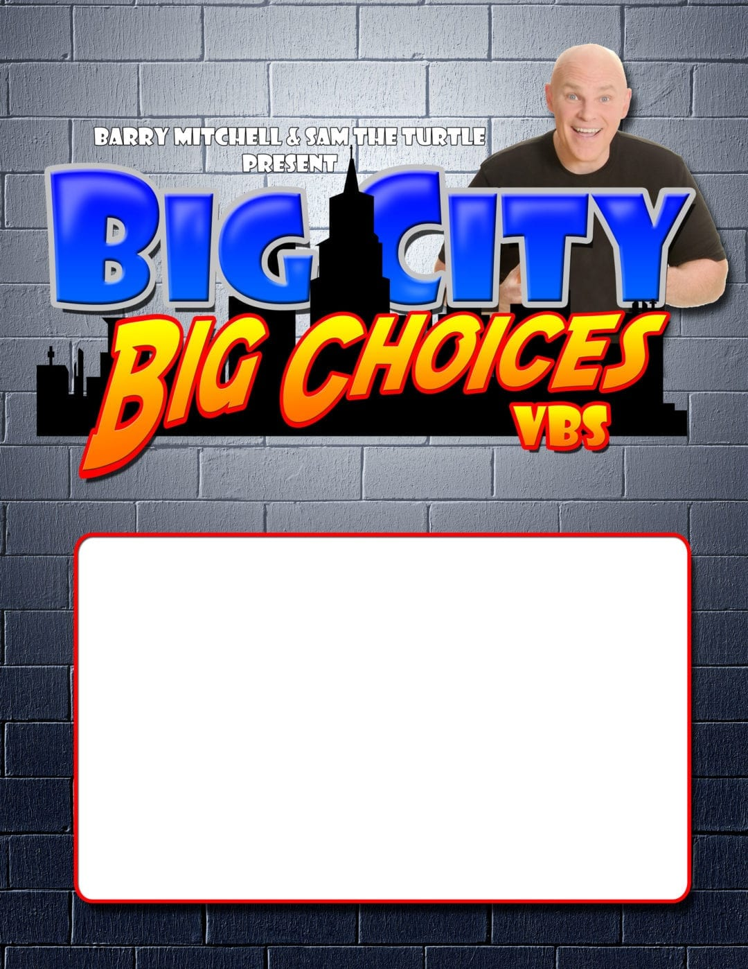 Big City Big Choices
