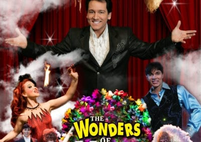 Wonders of Magic 2012